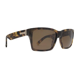 VonZipper Elmore Sunglasses (Color: Tortoise) 914229