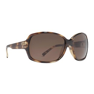 VonZipper Ling Ling Sunglasses (Color: Tortoise) 910862
