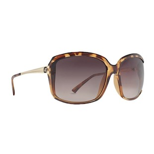 VonZipper Kismet Sunglasses (Color: Tortoise) 910932