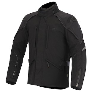 Alpinestars New Land Gore-Tex Jacket (Color: Black / Size: XL) 914501