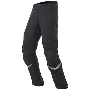 Alpinestars New Land Gore-Tex Pants (Color: Black / Size: 2XL) 915465
