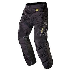 Motorcycle Riding Pants >> Klim Dakar Pants Cycle Gear