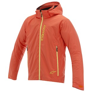 Alpinestars Scion Jacket (Color: Vermillion Orange / Size: XL) 915409