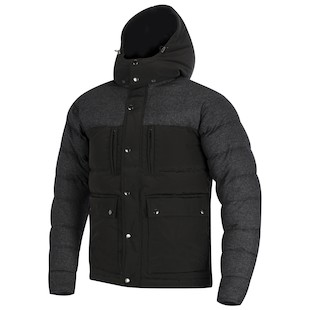 Alpinestars Tyler Jacket (Color: Black/Anthracite / Size: 3XL) 917538