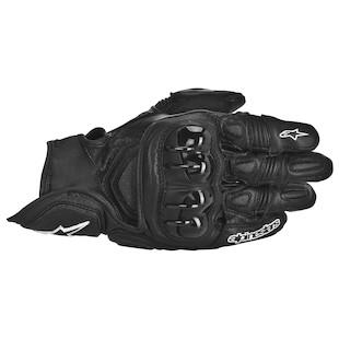 Alpinestars GPX Gloves (Color: Black / Size: 3XL) 914360