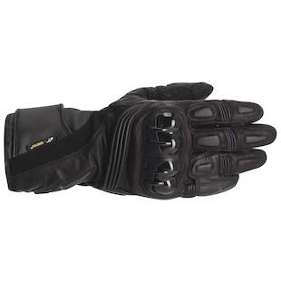 Alpinestars Archer Gloves (Color: Black / Size: MD) 915269