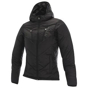 Alpinestars Stella Francie Jacket (Color: Black / Size: XS) 915428