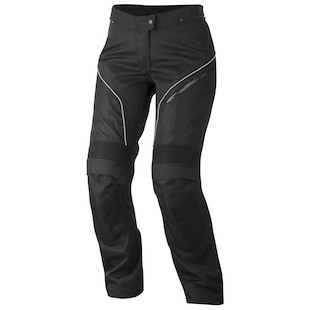 Alpinestars T-Fuel Waterproof Motorcycle Jacket - Black / Red AST-1 3206112-13-S