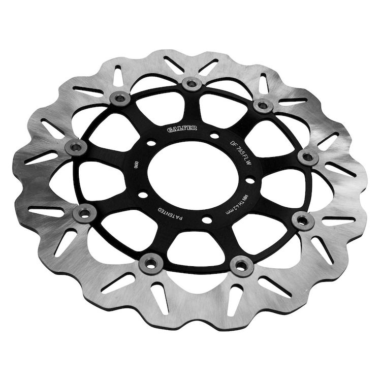 Galfer Wave Rotor Front DF027