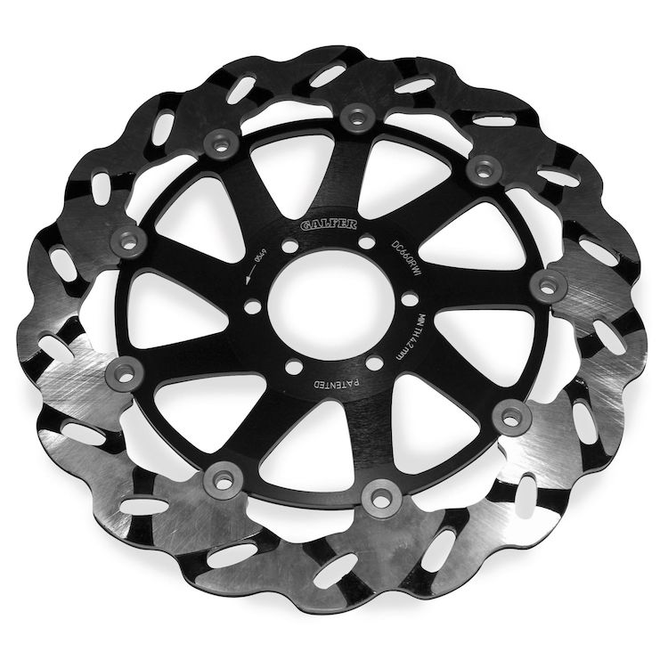 Galfer Superbike Wave Rotor Front DF184