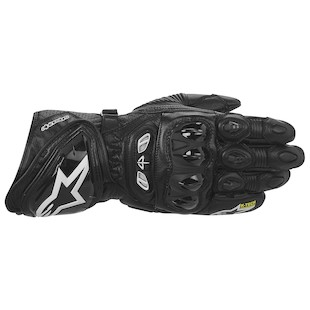 Alpinestars GP Tech Gloves (Color: Black / Size: XL) 915308