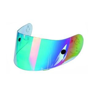 AGV GP-Tech / T-2 Face Shield (Color: Iridium Rainbow) 412338