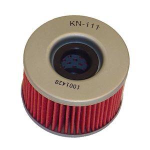 Performance Gold Oil Filter~1989 Honda VTR250 Interceptor K/&N KN-111