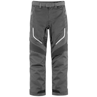 Icon Citadel Women's Pants (Size SM Only) (Color: Charcoal / Size: SM) 918084