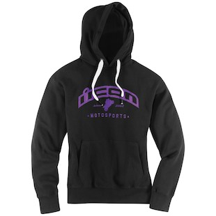 Icon Flagrant Women's Hoody (Color: Black / Size: XL) 918050
