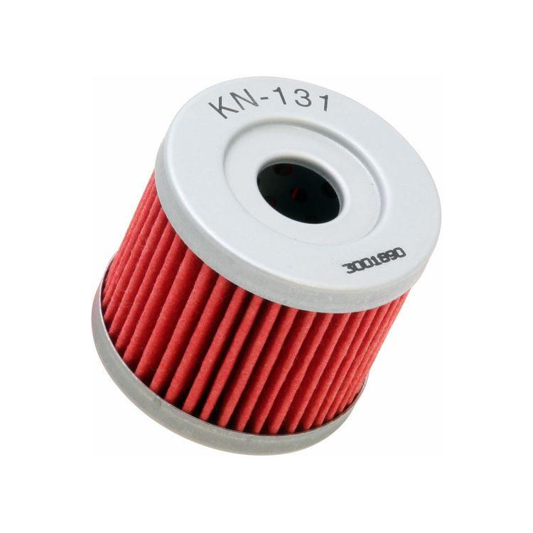 K&N Oil Filter KN-131
