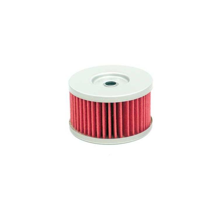 K&N Oil Filter KN-137