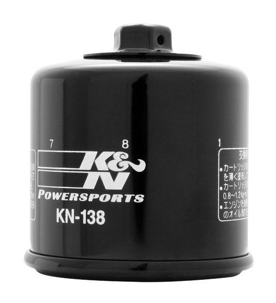 K/&N Air Filter For Yamaha 2009 TDM900A
