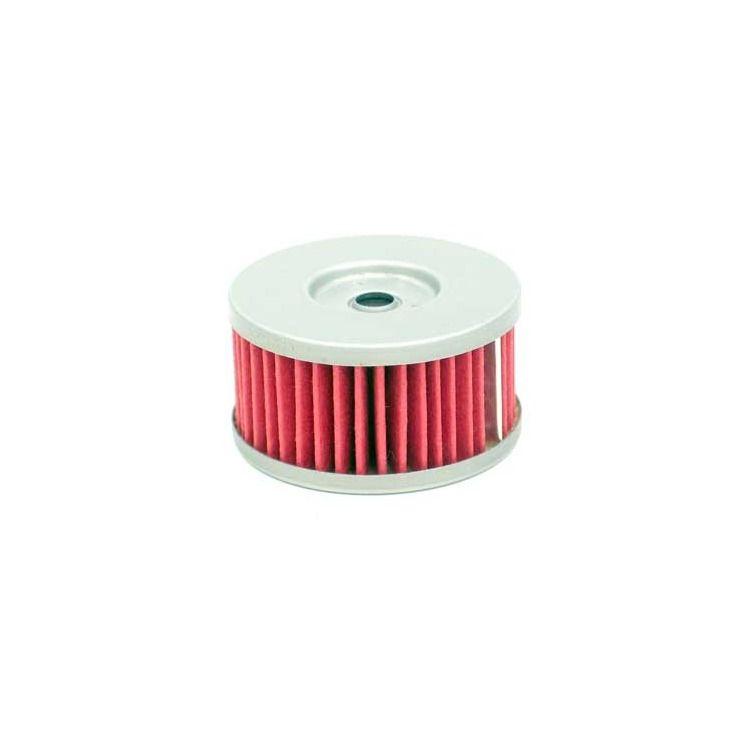 K&N Oil Filter KN-136