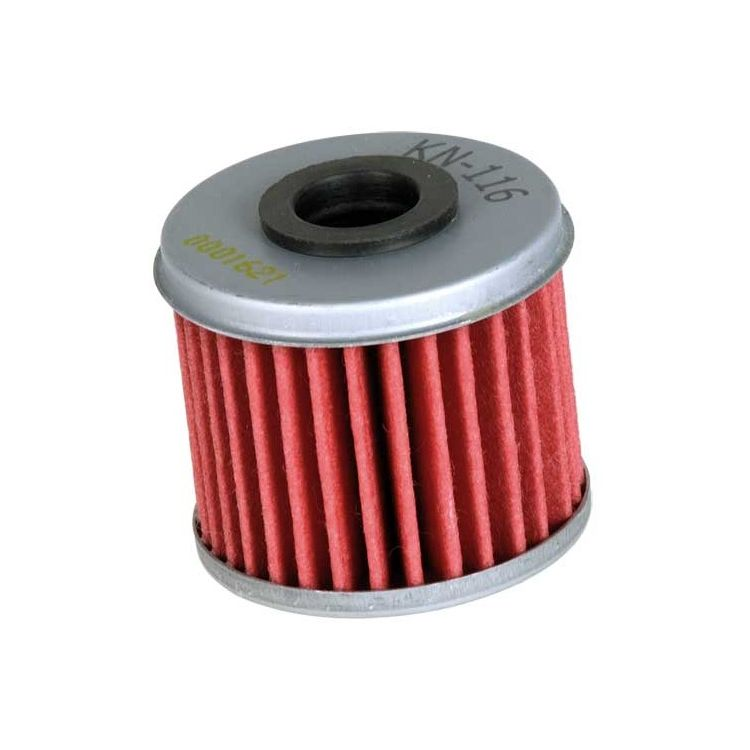 K&N Oil Filter KN-116