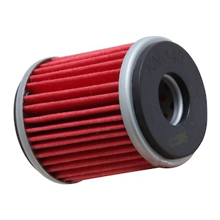 K&N Engineering Performance Gold Oil Filter Kn-140 KN-140