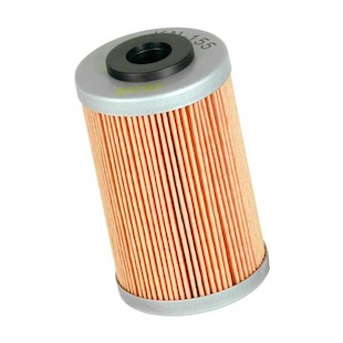 K&N Oil Filter Set KN-155 / KN-157 KTM 690 2012-2018 1254804