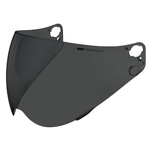 Icon Variant Face Shield (Color: Dark Smoke) 604593
