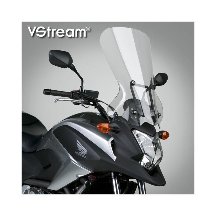 National Cycle VStream Tall Touring Windscreen Honda NC700X 2012-2015