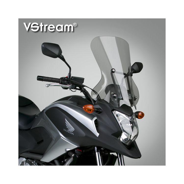 National Cycle VStream Sport Touring Windscreen Honda NC700X 2012-2015