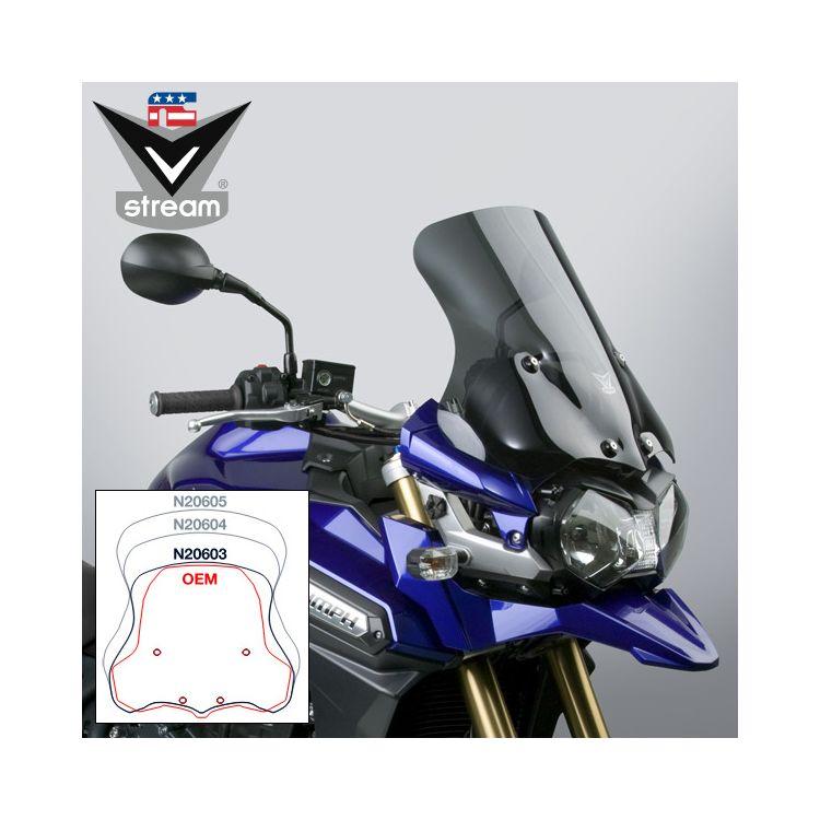 National Cycle VStream Sport Windscreen Triumph Tiger Explorer 2012-2015