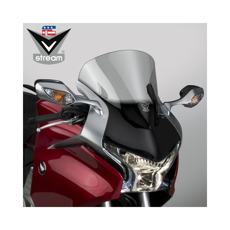 National Cycle VStream Sport Windscreens
