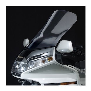 National Cycle VStream Windshield Honda Goldwing 1500 1988-2000 (Color: Clear / Type: Without Vent Cutout) 850230