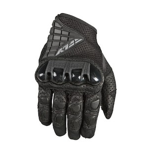 Fly Coolpro Force Gloves (Color: Black / Size: 3XL) 923998