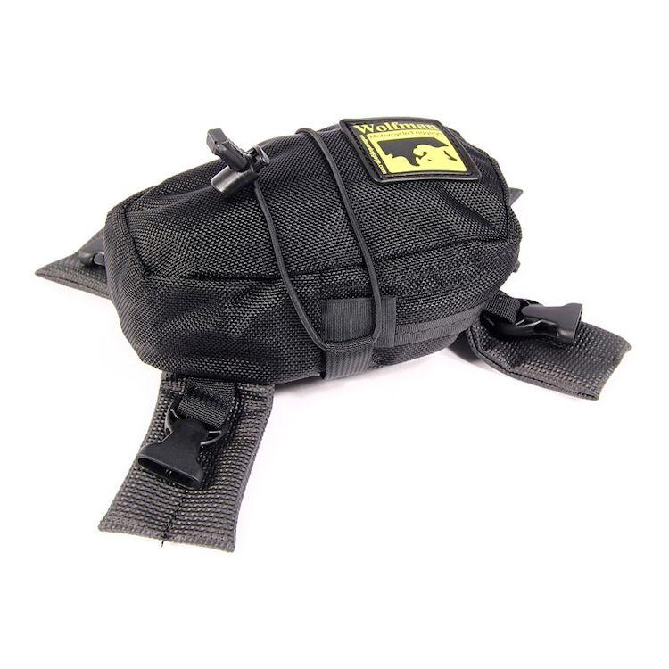 Wolfman Enduro Pocket