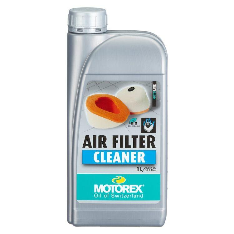 Motorex Foam Air Filter Cleaner