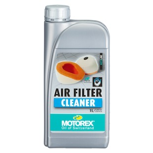 Motorex Foam Air Filter Cleaner (Size: 1L) 167324