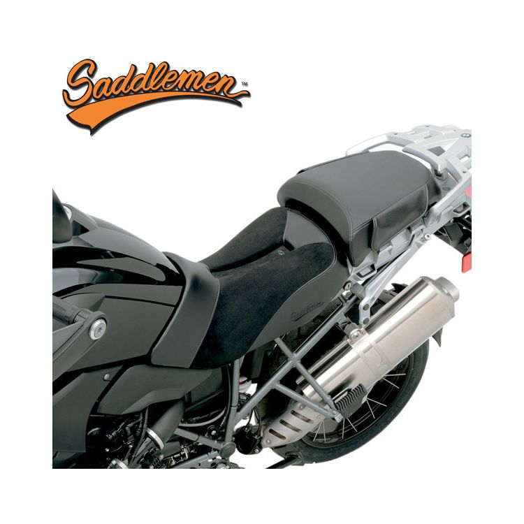 Saddlemen Adventure Track Seat