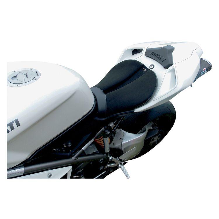 Saddlemen Gel-Channel Sport Seat Ducati 848/1098/1198