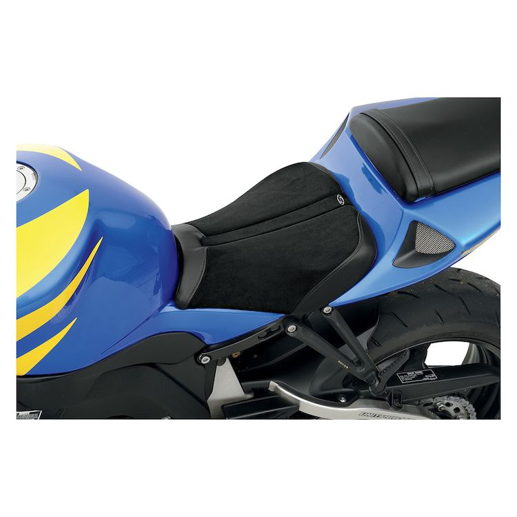 Saddlemen Gel-Channel Sport Seat Honda CBR1000RR 2004-2007