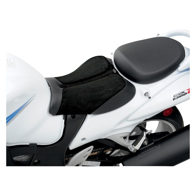 Saddlemen Gel-Channel Sport Seat Suzuki Hayabusa GSX1300R 2008-2015