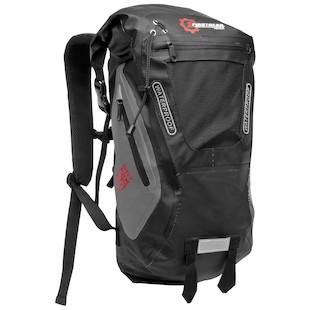 Firstgear Torrent Backpack (Color: Black) 907485