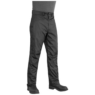 River Road Durango Textile Pants (Color: Black / Size: 36) 932412