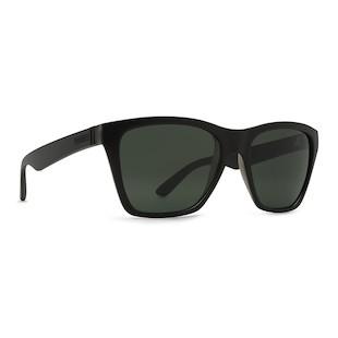 VonZipper Booker Sunglasses (Color: Satin Black) 933370