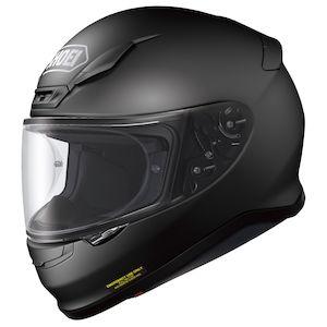 Shoei Rf 1200 Helmet Solid