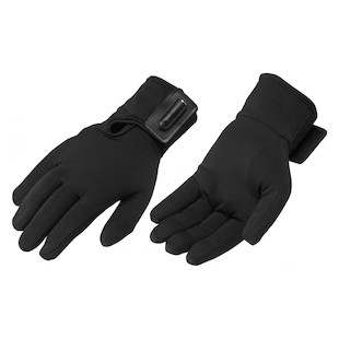 Firstgear Heated Glove Liners (Color: Black / Size: XS) 800524