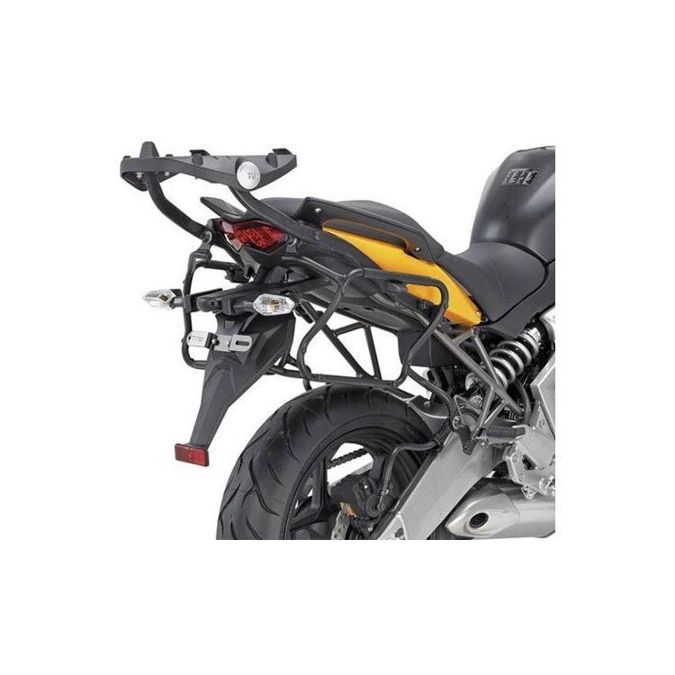 Givi TE4103 Easylock Saddlebag Supports Kawasaki Versys 650 2010-2014