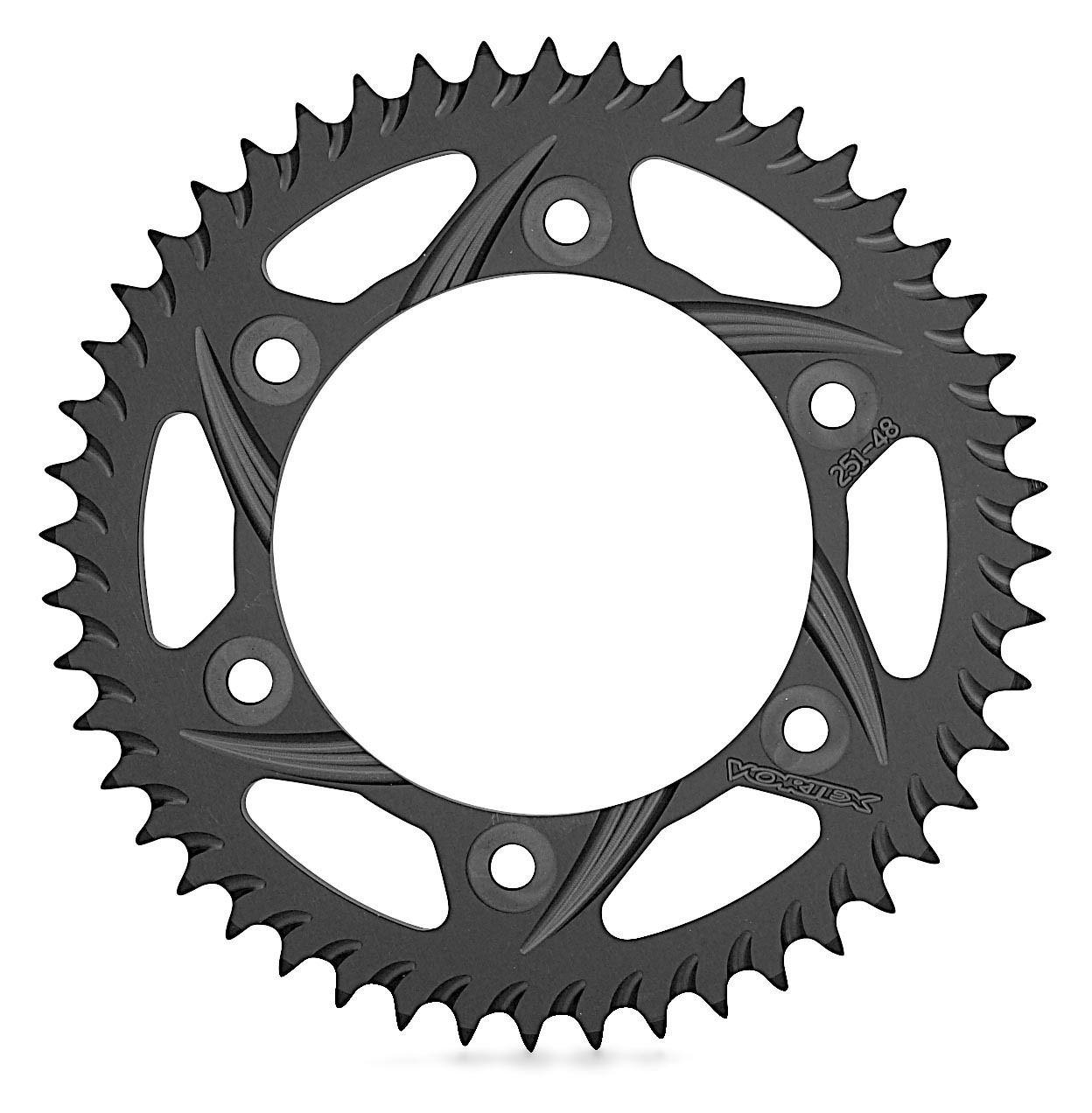 Vortex CK6986 Chain and Sprocket Kit