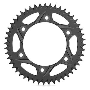 Vortex 829CZR-38 Red 38-Tooth Rear Sprocket