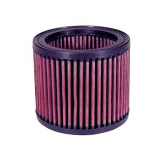 K & N Engineering High Flow Air Filter AL-1001 252618048