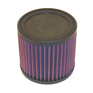 K&N OEM Style Replacement Air Filter - Aprilia RSV Mille SP (00-01) AL-1098